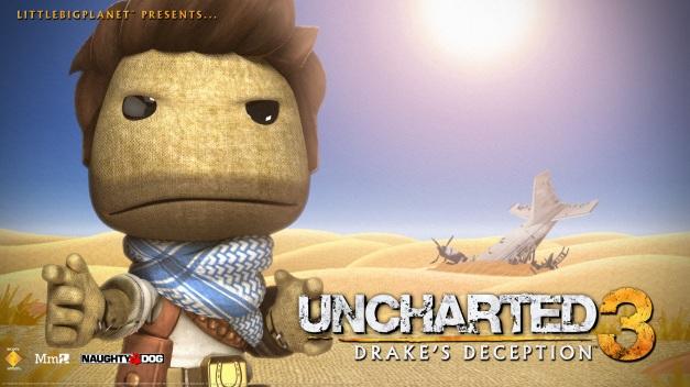 UC3 Sackboy